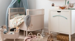 huggle modern baby store shopify TRIMS