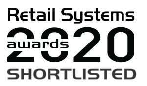 Retail Systems Awards Shortlisted 2020