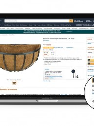Amazon eBay Swan Integrations Garden Centre eCommerce