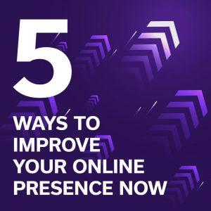 Improve Your Online Retail Presence