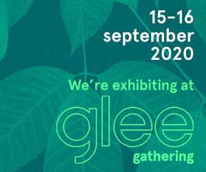glee gathering 2020