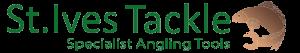 St Ives Tackle logo