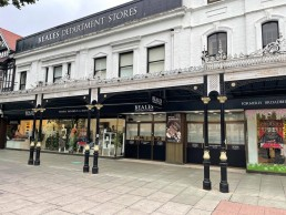 Beales Southport